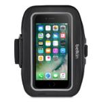 """Belkin F8W782BTC 4.7"""" Armband case Black"""