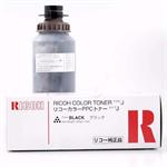 Ricoh 887813 (TYPE F BK) Toner black, 3.5K pages, 340gr