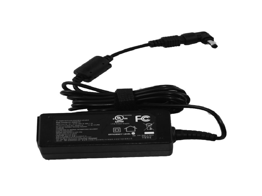 BTI AC-1240130 Indoor 40W Black power adapter/inverter