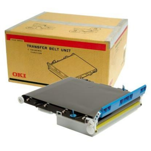 Oki 42158712 Transfer-unit, 50K pages @ 5% coverage