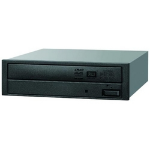 Origin Storage HP-DVDRW-SATA Internal DVD-RW Black optical disc drive