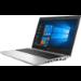 """HP ProBook 650 G5 Plata Portátil 39,6 cm (15.6"""") 1920 x 1080 Pixeles 8ª generación de procesadores Intel® Core™ i5 16 GB DDR4-SDRAM 512 GB SSD Wi-Fi 6 (802.11ax) Windows 10 Pro"""