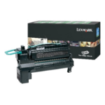 Lexmark 24B6022 Toner black, 20K pages
