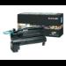 Lexmark 24B6022 Toner black, 20K pages