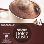 Nescafé Chococino for Nescafe Dolce Gusto Machine 24 Drinks Ref 12019670 [Packed 48]