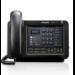 Panasonic KX-UT670 Wired handset LCD Black IP phone