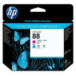 HP C9382AE Inkjet print head