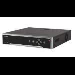 Hikvision Digital Technology DS-7732NI-K4/16P network video recorder 1.5U Black