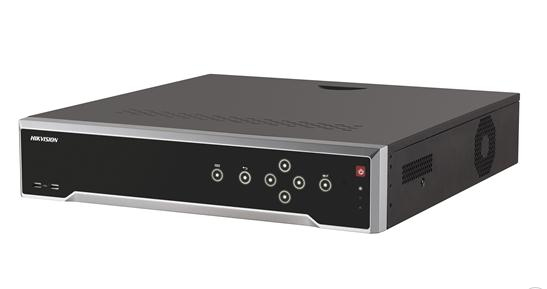 Hikvision Digital Technology DS-7732NI-K4/16P network video recorder 1.5U Black