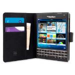 "TheSnugg B00TSJ2PCK 4.5"" Folio Black mobile phone case"