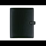 Filofax Metropol A4 personal organizer Black