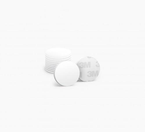 Zebra Z-Select 2000D 101.6x76.2 White