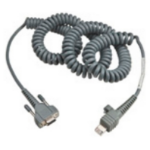 Intermec 236-184-001 1.98m Grey signal cable