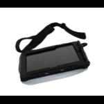"""Zebra SG-ET5X-8HLST-01 tabletbehuizing 20,3 cm (8"""") Hoes Zwart"""
