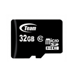 Team Group microSDHC 32GB 32GB MicroSDHC Class 10 memory card