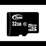 Team Group microSDHC 32GB memory card Class 10