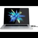 Compulocks MacBook Pro 13-15 inch Lock Adapter with Combination Lock