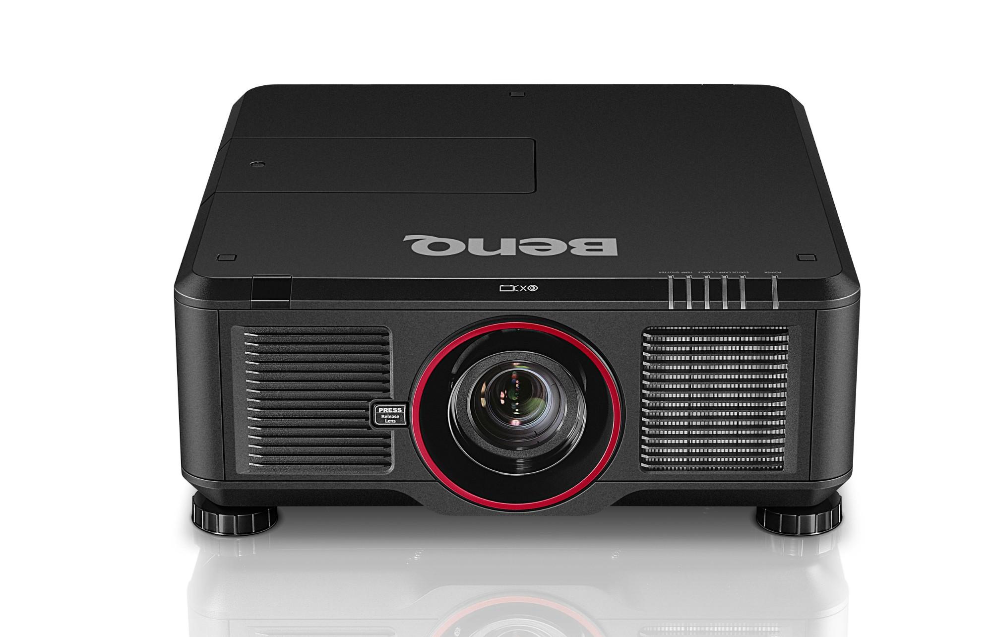 Benq PW9620 6700ANSI lumens DLP WXGA (1280x800) Desktop projector Black
