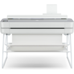 HP Designjet Studio Steel 36-in large format printer Wi-Fi Thermal inkjet Colour 2400 x 1200 DPI A0 (841 x 1189 mm) Ethernet LAN