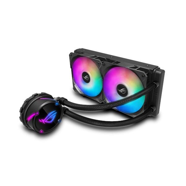 ASUS ROG STRIX LC 240 RGB Processor