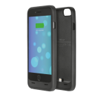 Trust 20955 Cover Black mobile phone case