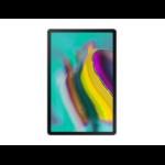 "Samsung Galaxy Tab S5e SM-T720N 26.7 cm (10.5"") Qualcomm Snapdragon 6 GB 64 GB Wi-Fi 5 (802.11ac) Gold Android 9.0"