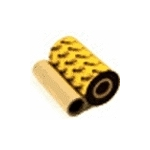 """Wasp WWX 2.16"""" x 820' Wax Barcode Ribbon printer ribbon"""