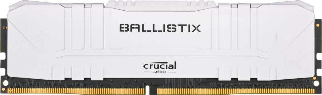Crucial BL2K8G32C16U4W módulo de memoria 16 GB 2 x 8 GB DDR4 3200 MHz