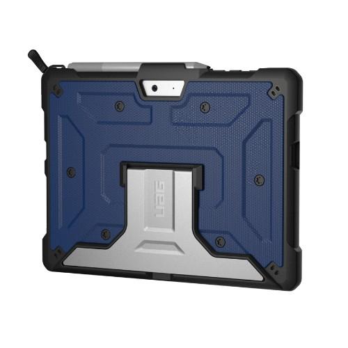 "Urban Armor Gear Metropolis 25.4 cm (10"") Cover Black,Blue"