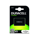 Duracell Camera Battery - replaces Olympus LI-10B Battery