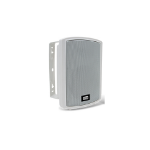 2N Telecommunications 914421W White loudspeaker