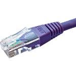 Cablenet RJ-45/RJ-45, 5m, U/UTP, Cat5e