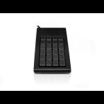 Accuratus S24A USB Black KYB500-S24AUBK