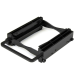 "StarTech.com Dual 2.5"" SSD/HDD Mounting Bracket for 3.5"" Drive Bay - Tool-Less Installation BRACKET225PT"
