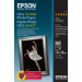 Epson Ultra Glossy Photo Paper - 13x18cm - 50 Sheets
