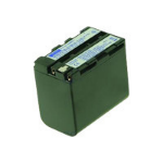 2-Power VBI9550A rechargeable battery