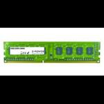 2-Power 4GB MultiSpeed DIMM 4GB DDR3 1600MHz memory module