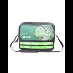 Nintendo MB132182NTN handbag Black Messenger bag