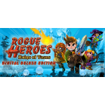 Team17 Rogue Heroes: Ruins of Tasos - Deluxe Edition Englisch PC