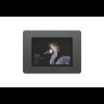 "Maclocks 510GROKB tablet security enclosure 25.4 cm (10"") Grey"