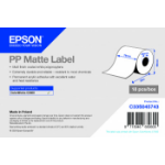 Epson C33S045743 printer label