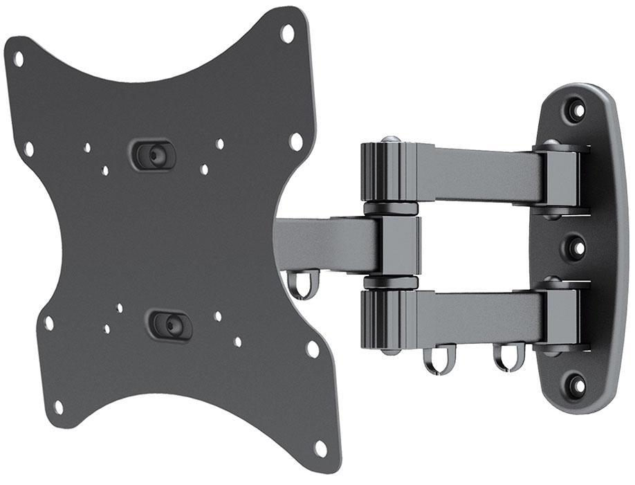 "Techlink TWM203 106.7 cm (42"") Black"