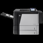 HP EX-Demo:HP LJ Enterprise 800 M806dn