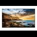"Samsung QE75T UHD 190,5 cm (75"") LED 4K Ultra HD Negro Procesador incorporado Tizen 4.0"