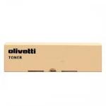 Olivetti B1167 Toner cyan, 26K pages