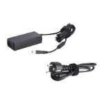 DELL 450-18168 power adapter/inverter Indoor 65 W Black