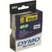 Dymo 61914 (S0721180) DirectLabel-etikettes, 19mm  x 10m