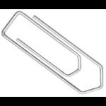 Q-CONNECT KF01313 paper clip 1000 pc(s)