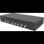 Vision AV-1900 audio amplifier