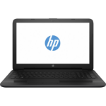 "HP 250 G5 2GHz i3-5005U 15.6"" 1366 x 768pixels Black"